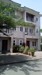 4 bedroom Terraced Duplex House for rent Brains & Hammers Estate Galadinmawa Abuja