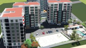 3 bedroom Flat / Apartment for sale Water Corporation Drive ONIRU Victoria Island Lagos