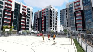 3 bedroom Flat / Apartment for sale ADJOINING EKO ATLANTIC CITY ON WATER CORPORATION DRIVE OFF LIGALI AYORINDE, ONIRU, VICTORIA ISLAND  Victoria Island Extension Victoria Island Lagos