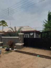 3 bedroom Detached Bungalow House for sale pyakasa Lugbe Abuja