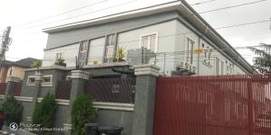 4 bedroom Terraced Duplex for sale Millenuim Estate Millenuim/UPS Gbagada Lagos
