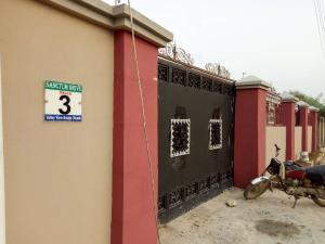 1 bedroom mini flat  Mini flat Flat / Apartment for rent Lake Veiw Estate  Apple junction Amuwo Odofin Lagos