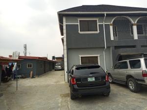 1 bedroom Self Contain for rent Ifako-gbagada Gbagada Lagos