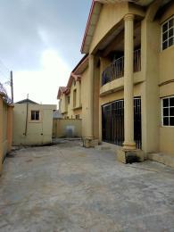 3 bedroom Blocks of Flats for rent Off Lagos Ibadan Express Way Berger Arepo Ogun