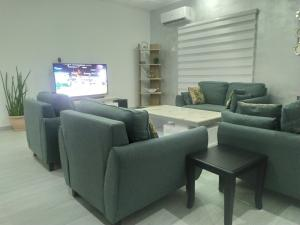 3 bedroom Flat / Apartment for shortlet Oniru palace road ONIRU Victoria Island Lagos
