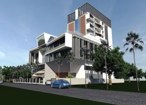1 bedroom Flat / Apartment for sale Banana Island Road Mojisola Onikoyi Estate Ikoyi Lagos