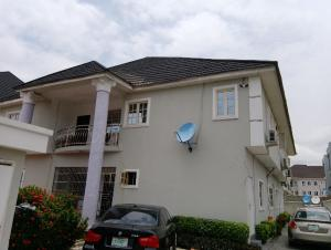 2 bedroom Detached Duplex House for rent Ikate Lekki Lagos