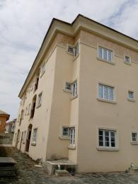 3 bedroom Blocks of Flats House for rent After Osapa before Nicon Town  Jakande Lekki Lagos