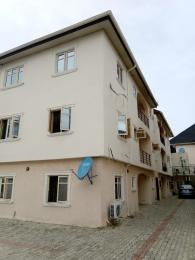 3 bedroom Blocks of Flats House for sale Agungi Lekki Lagos
