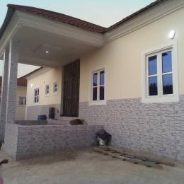 3 bedroom Detached Bungalow House for rent In an Estate along Pyakassa road Lugbe Abuja