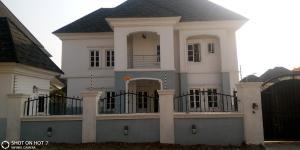 5 bedroom Detached Duplex House for rent Efab metropolis Karsana Abuja