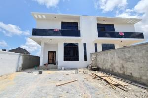 5 bedroom Semi Detached Duplex House for sale By LBS Ajah Lagos