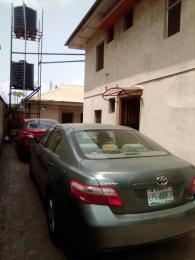 Self Contain Flat / Apartment for rent off folagoro Fola Agoro Yaba Lagos