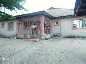 Detached Bungalow for sale Z Baruwa Ipaja Lagos