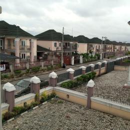 5 bedroom Detached Duplex House for rent Vintage Garden, Naf Harmony Estate Eliozu Port Harcourt Rivers
