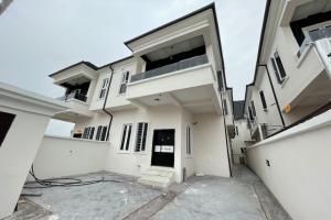 4 bedroom Semi Detached Duplex House for sale Chevron Toll Gate Lekki Phase 2 Lekki Lagos
