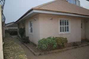 2 bedroom House for sale Ishaku Chetubo Road Karu Nassarawa