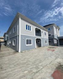 3 bedroom Flat / Apartment for rent Ajah Sangotedo Lagos