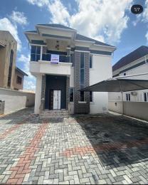 4 bedroom Detached Duplex House for rent Unity homes  Thomas estate Ajah Lagos