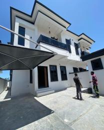 4 bedroom Semi Detached Duplex House for rent Chevron toll gate, Orchid chevron Lekki Lagos