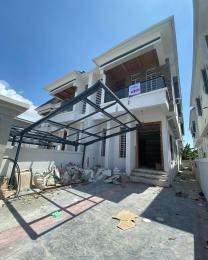 4 bedroom Terraced Duplex for rent Oral 2 Oral Estate Lekki Lagos