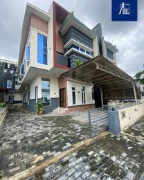 4 bedroom Semi Detached Duplex for rent Chevron Toll Gate, Bunevista I chevron Lekki Lagos