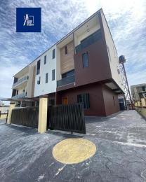 4 bedroom Semi Detached Duplex House for rent Ocean bay estate, ORCHID chevron Lekki Lagos