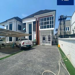 5 bedroom Detached Duplex for rent Megamound Ikota Lekki Lagos