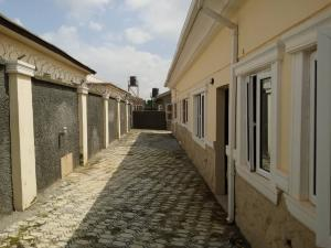 1 bedroom mini flat  Detached Bungalow House for rent Biltmore Estate Galadinmawa Abuja