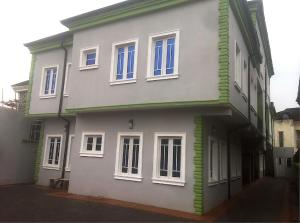 2 bedroom Flat / Apartment for rent Praise Hill Estate Arepo Arepo Ogun