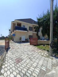 Mini flat for rent chevron Lekki Lagos