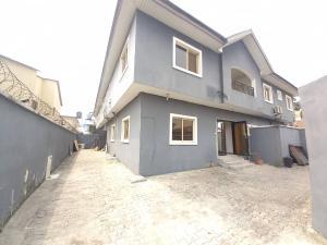 5 bedroom Semi Detached Duplex House for rent - Lekki Phase 1 Lekki Lagos