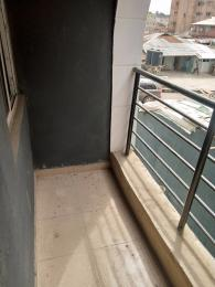 1 bedroom mini flat  Mini flat Flat / Apartment for rent Adeshiyan street ilupeju Ikorodu road(Ilupeju) Ilupeju Lagos
