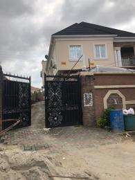 3 bedroom Blocks of Flats for rent Millennium Estate Millenuim/UPS Gbagada Lagos