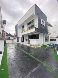 5 bedroom Detached Duplex for sale Lekki Palm City Estate Ado Ajah Lagos