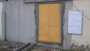2 bedroom Shop Commercial Property for rent 4A Wole Ariyo Street Lekki Phase 1 Lekki Lagos