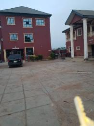 Hotel/Guest House Commercial Property for sale Ilobu Road Osogbo Osun