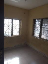 1 bedroom mini flat  Mini flat Flat / Apartment for rent CAPTAIN BUS STOP, EKORO ROAD  Abule Egba Abule Egba Lagos