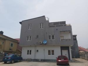 1 bedroom mini flat  Mini flat Flat / Apartment for rent Admiralty home estate Igbo-efon Lekki Lagos