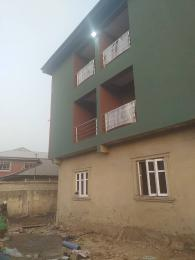 1 bedroom mini flat  Mini flat Flat / Apartment for rent Surulere Lagos