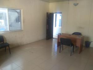 1 bedroom mini flat  Office Space Commercial Property for rent Irewole street opebi, behind chicken republic  Opebi Ikeja Lagos