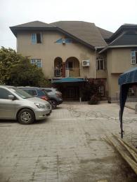 1 bedroom mini flat  Mini flat Flat / Apartment for rent Natufe Bode Thomas Surulere Lagos