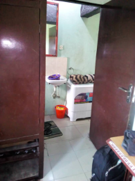 1 bedroom mini flat  Mini flat Flat / Apartment for rent Babs Animasaun Bode Thomas Surulere Lagos