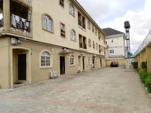 1 bedroom mini flat  Mini flat Flat / Apartment for rent Ogunfayo Area Eputu Ibeju-Lekki Lagos