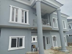 1 bedroom Mini flat for rent On Tarred Road Behind Romay Garden Ilasan Lekki Lagos