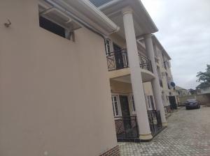 1 bedroom mini flat  Mini flat Flat / Apartment for rent Lake veiw phase 2 Apple junction Amuwo Odofin Lagos