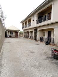 1 bedroom mini flat  Mini flat Flat / Apartment for rent Coca Cola Bus Stop, Badore Road Badore Ajah Lagos