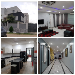 8 bedroom Detached Duplex House for sale Apple junction Amuwo Odofin Lagos