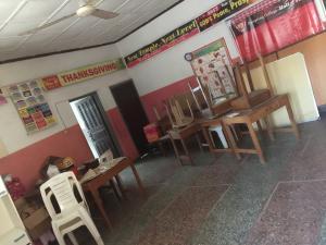5 bedroom Office Space for rent Off Awolowo Avenue, Old Bodija Bodija Ibadan Oyo
