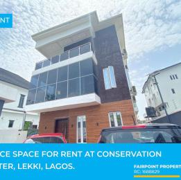 Office Space Commercial Property for rent - Lekki Lagos